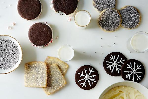 No more cardboard cookies.