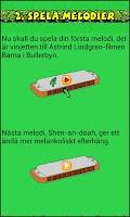 Screenshot of Munspel-Appen