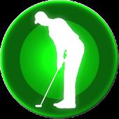 Golf Green Memo