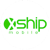 X-ship Mobile Track