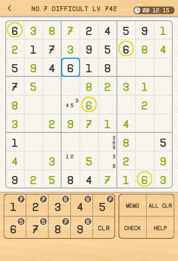 Sudoku-free-SUDOKU-DX 8