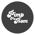 Pimp My Rom (Beta) icon