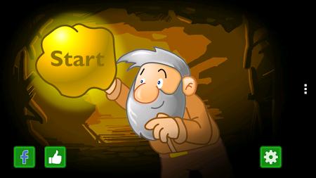 Gold Miner Classic - XMas 2015 1.0.6 screenshot 281295