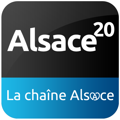 Alsace 20 LOGO-APP點子