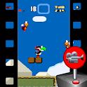 YVGuide: Super Mario Bros 2 logo
