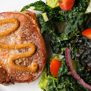 Simple Paleo Pork Chops