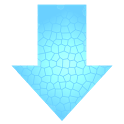 Crystal Downloader icon