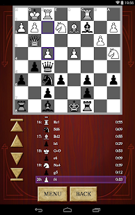 Chess Screenshot 18