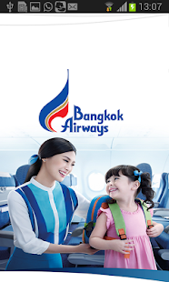 Bangkok Air- screenshot thumbnail