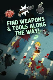 Zombie Minesweeper Screenshot 6
