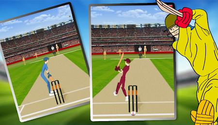 Cricket Fever 2017 1.4 screenshot 944556