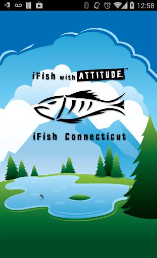 iFish Connecticut