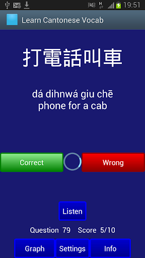 Learn My Cantonese