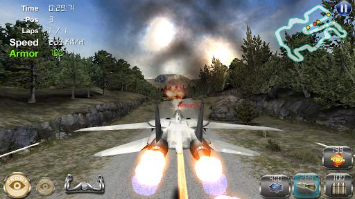 Air Combat Racing 1.1.8 Screenshots 4