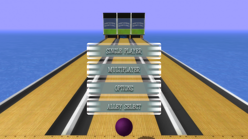 Bowling 3D Online Free