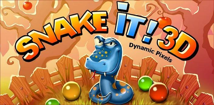 Snake it! 3D