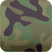 camouflage pattern wallpaper10