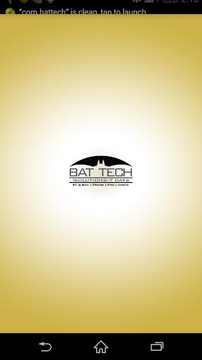 Bat Tech