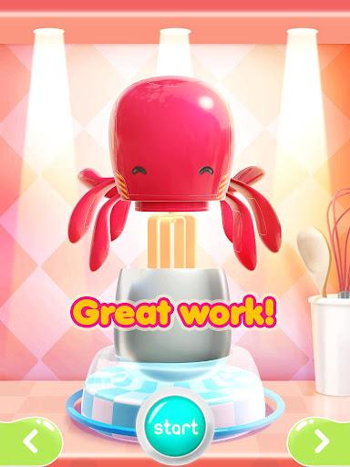 玩家庭片App|甜甜圈機模擬遊戲免費|APP試玩