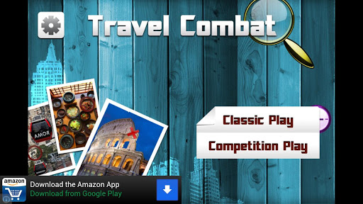 Travel Combat