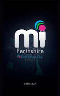 mi perthshire - screenshot thumbnail