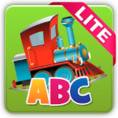 Kids ABC Learning Trains Lite