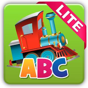 Kids ABC Letter Railroad Lite APK