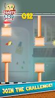 Screenshot of Toasty Boy