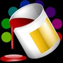 Paint Easy: Layer based icon