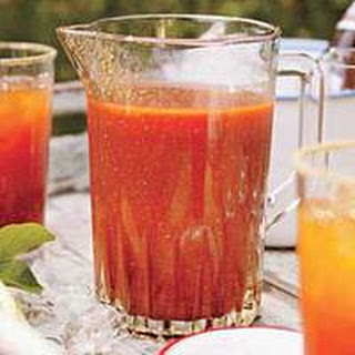 Beer-y Bloody Mary.