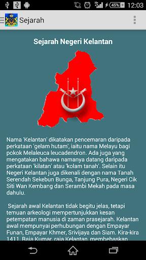 Kenali Kelantan