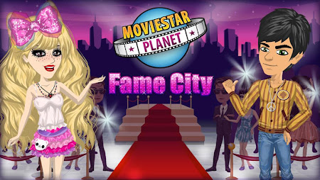 Fame City 1.4.18 screenshot 249222