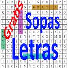 Sopas de letras Español icon