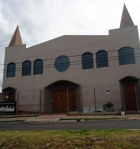 IPM - Igreja Missionária