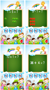 Toddler Learning Maths Free- screenshot thumbnail