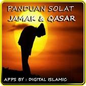 PANDUAN SOLAT JAMAK & QASAR