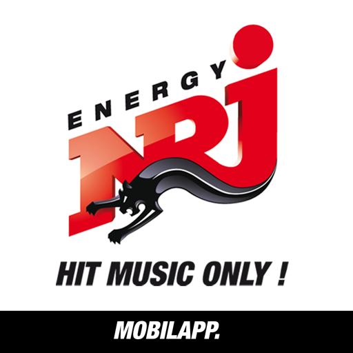 NRJ musikkpanel LOGO-APP點子