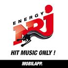 NRJ Musikkpanelet icon