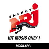 NRJ musikkpanel