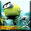 Planet Runner Revival icon