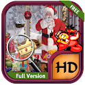 Hidden Object Christmas Secret icon