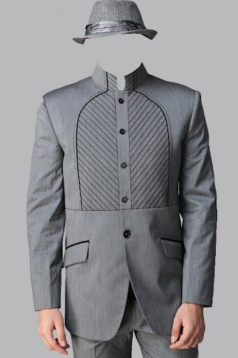 Designer Photo Suit Editor