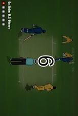 India Vs Australia Game