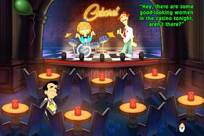 Leisure Suit Larry: Reloaded Screenshot 4