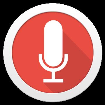 [App推介]手機錄音無難度: Audio Recorder