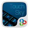Touch Sky GO Launcher Theme icon