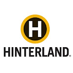 Logo for Hinterland Brewery and Restaurant