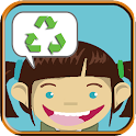 Eviana 1 - Recycle icon