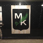 Logo for Makraft Brewing Co.