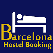 Barcelona Hostel Booking